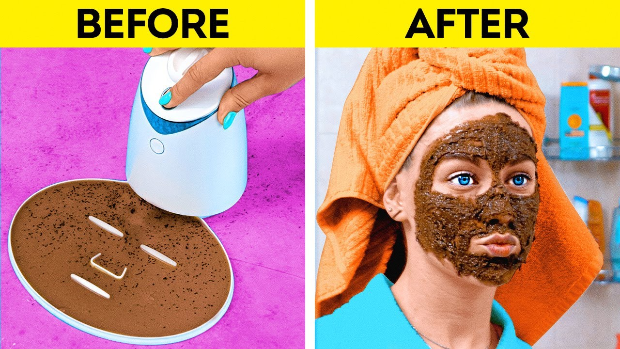 Expectation vs Real Life || Beauty Fails, Hacks, Gadgets and Appliances For Clever Girls