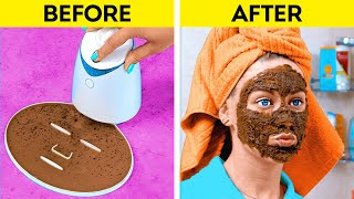Expectation vs Real Life    Beauty Fails, Hacks, Gadgets and Appliances For Clever Girls