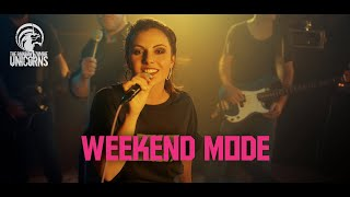 The Rainbow Zombie Unicorns - Weekend Mode (Official Video)