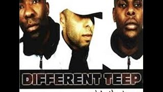 Roce-Respect - Different Teep