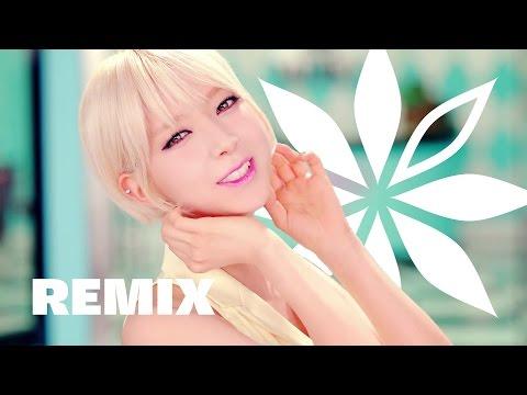 AOA - 단발머리(Short Hair) (illicium Club Remix)