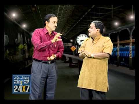 Seg 3 - MUNDA - 20 Oct 11 - Joke Junction - Comedy Program - Suvarna News