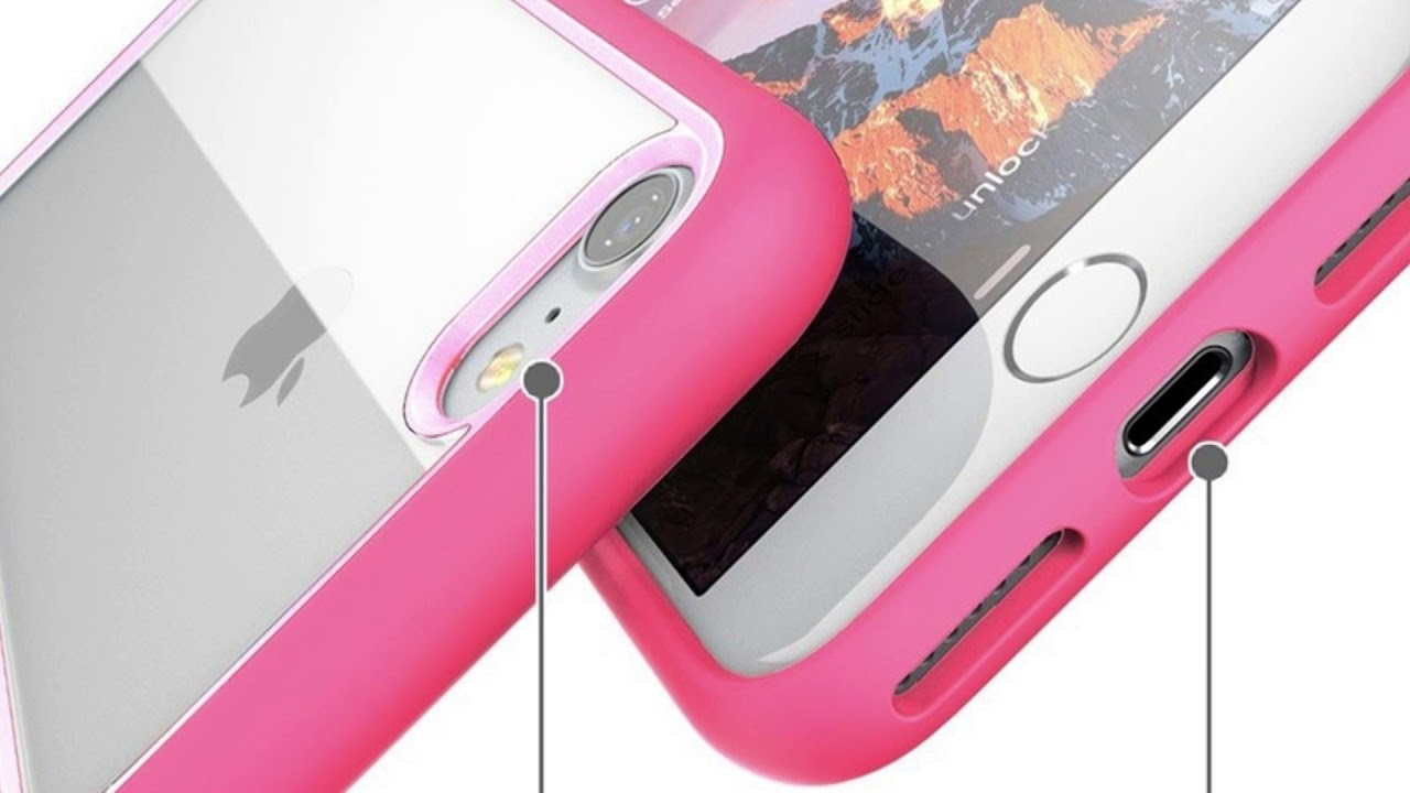 supcase coque iphone 7
