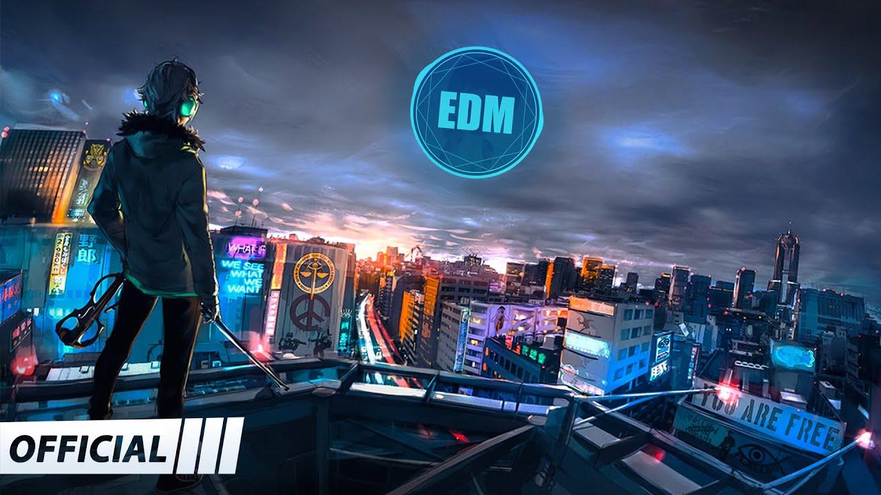 Top 10 Bản Nhạc EDM Mix Cực Phiêu ♫ Gây Nghiện Cực Mạnh ♫ (Play Không Thấy Đường Về)