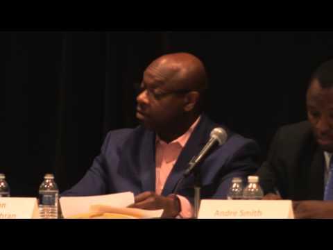 20th Ward Aldermanic Community Forum - Part 2 | 2/19/15