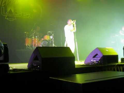 Lupe Fiasco - State Run Radio (live in Macau)