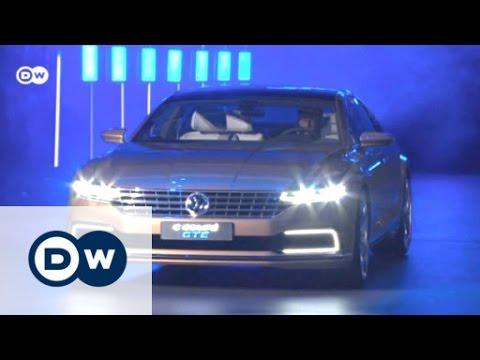 Auto Shanghai 2015 | Drive it!