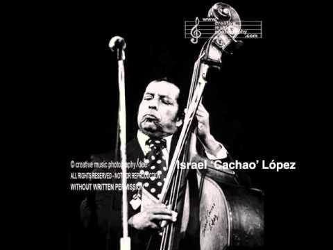 Jazz/Afro-Cuban/Brazilian Musician Images