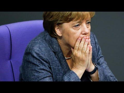 Почему Меркель выступила против новых санкций США в