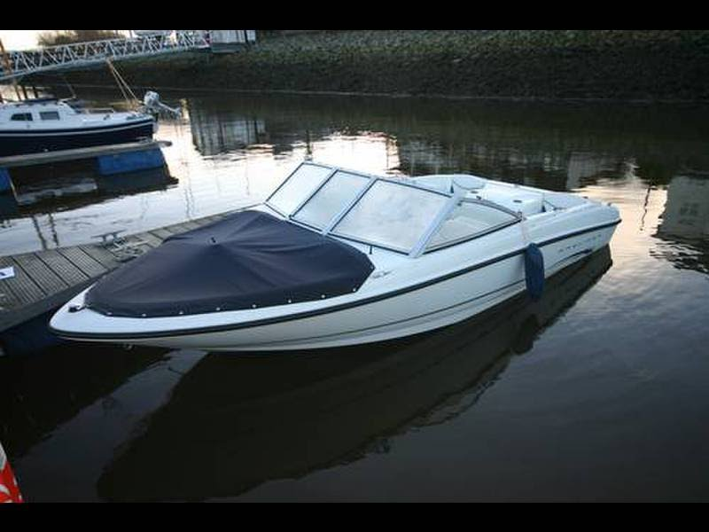 For Sale: 2003 Bayliner 175 Sports Boat Bowrider - GBP 8,995