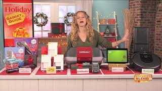 An inside look at this year's top gadget gifts