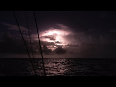Mission Panamania 04: Longest Passage & Biggest Storm Ever (Sailing Curiosity)