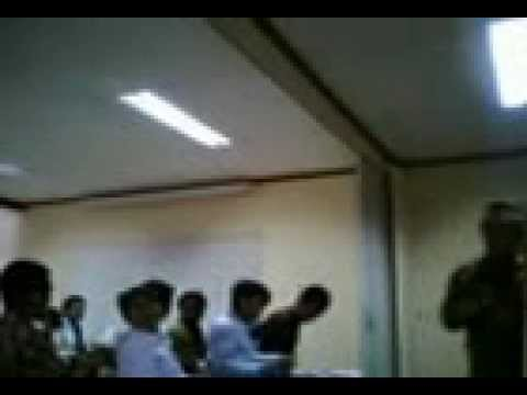 Pelatihan Fiqh Zakat V Muhammad Zen di PT Astra International..3gp