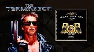 16 | Android Factory | Terminator HipHop Beat | Free Use | De película | Prodigio Producciones