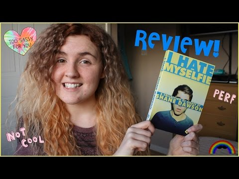 I Hate Myselfie - Shane Dawson | Review