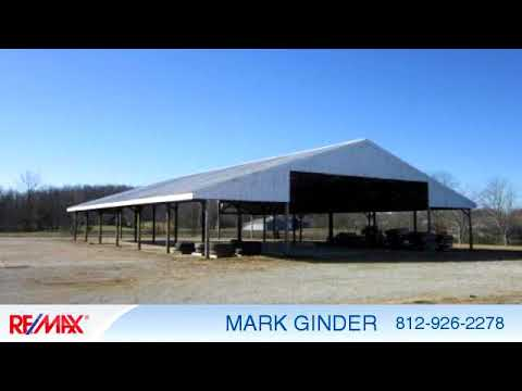 Commercial for sale - 1163 SR 129, Versailles, IN 47042