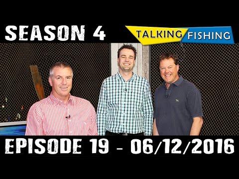 Talking Fishing s04 ep19 06122016