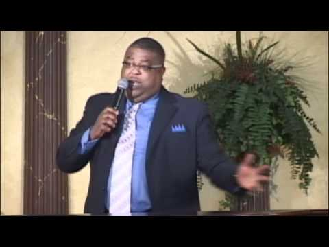 The 12 Spies and Moses   Pastor Roger R Wade