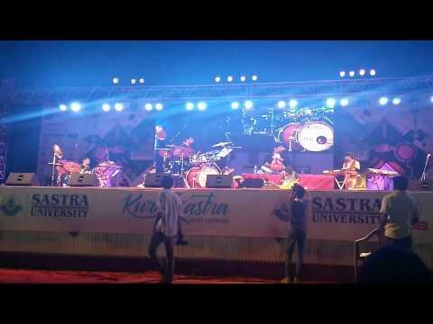 Rajesh vaidhya- amazing medley