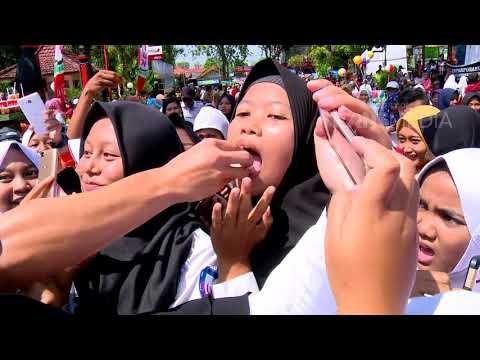 MTMA - Kuliner Nasi Becek Di Nganjuk (29/4/18) Part 2
