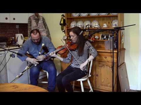 Acoustic Kitchen #10 - Gavin Whelan - Anna Mary Donaghy
