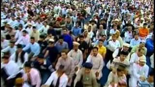(Urdu Nazm) Kabhi Nusrat Nahin Milti Dare Mola Say Gandon Ko - Islam Ahmadiyya