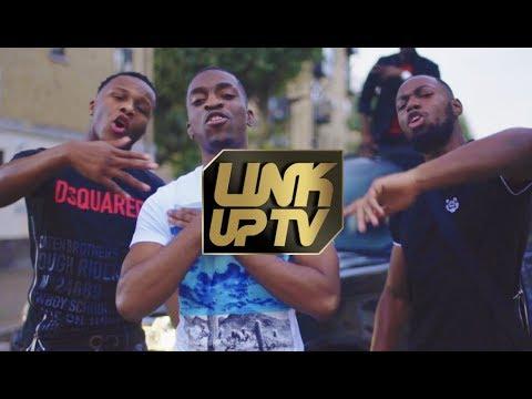 Hope Dealers - Trapmash [Music Video] Link Up TV