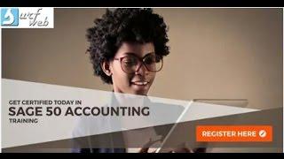 3  Setting up New Company Sage 50 Accounting