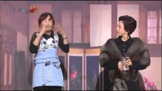 개그콘서트 Gag Concert 시청률의 제왕 20140202