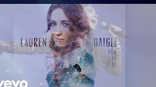 How Can It Be (Piano Karaoke By Ear) Lauren Daigle/Melissa Black
