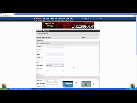 HOW TO GET FREE LIFETIME OBC!!!!(THIS WORKS AND WITH ROBUX ...