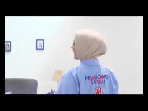 Sholawat Burdah Rachel Maryam Sisters