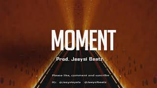 "Dancehall /Trapeton instrumental 2019 ""Moment"" (Prod. Jeeysi Beatz)"
