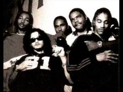 Lord - Bone Thugs-N-Harmony (GROUP SOLO EDIT) 2013