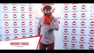 Le jury des #TWA2014 en 140 caractères - Mounir Troudi