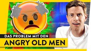 Karrierebooster Hass: Was Claus Strunz, Udo Ulfkotte & Co. in Talkshows anrichten | WALULIS