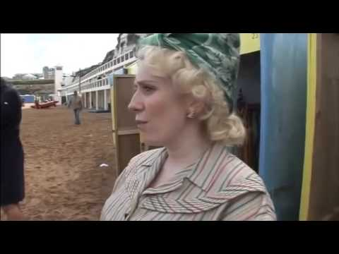 Making of The Catherine Tate Show Christmas Special 2007