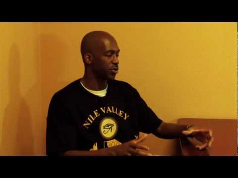 Interview with David W. Williams of Nile Valley Apparel