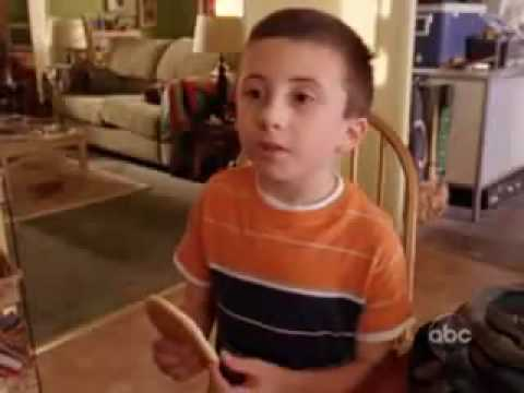 ABCs The Middle Trailer