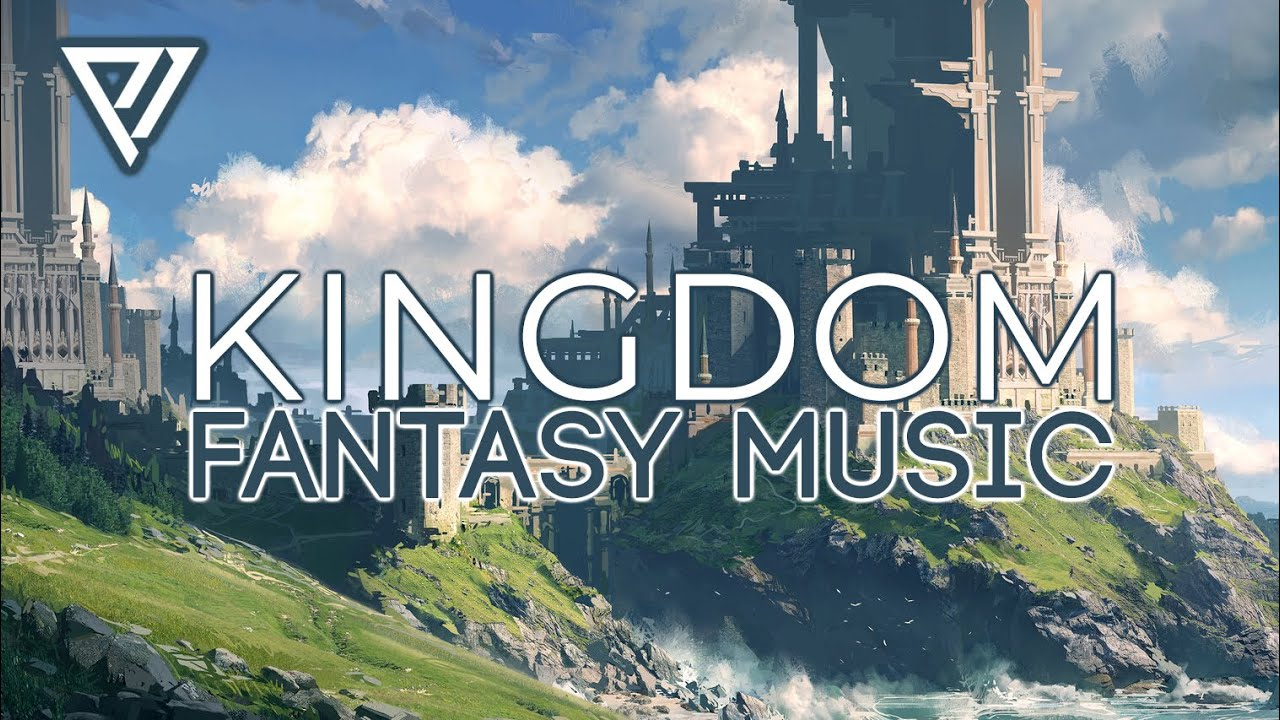 Download KINGDOM | Majestic Fantasy Orchestral Music | Adventure Fantasy Music - Epic Music Mix | TONAL CHAOS