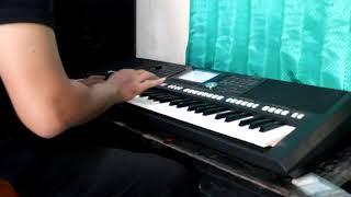 """""""Sepanjang Jalan Kenangan"""" (cover Yamaha PSR-s950)"""