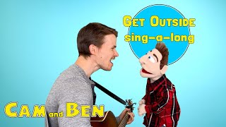 Get Outside Sing-a-long