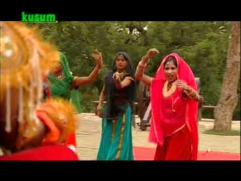 Top Rajasthani song - Main Devaan Aaj Badhai - Jai Raja Mordhwaj