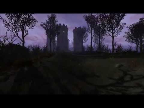 Sir, You Are Being Hunted update adds castle biome and soundtrack