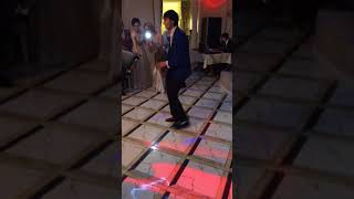 Цыган танцует венгерку