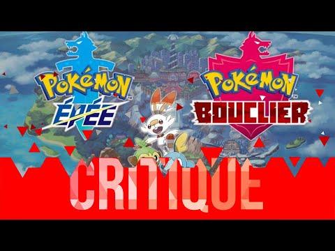Découvrez Notre Test De Pokémon épée Et Bouclier Où Comment