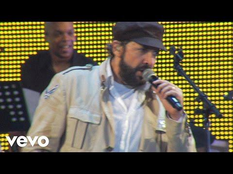 Juan Luis Guerra - Las Avispas (Live)