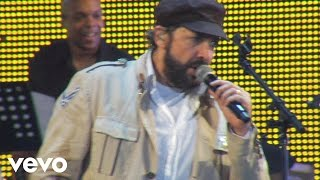 Watch Juan Luis Guerra Las Avispas Live video
