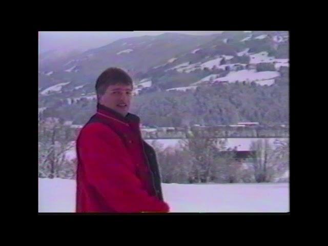 Wintersport 1995