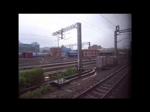 2012-01-23 PPE1000 1000次(274次)自強號  搭車記錄 台北→宜蘭